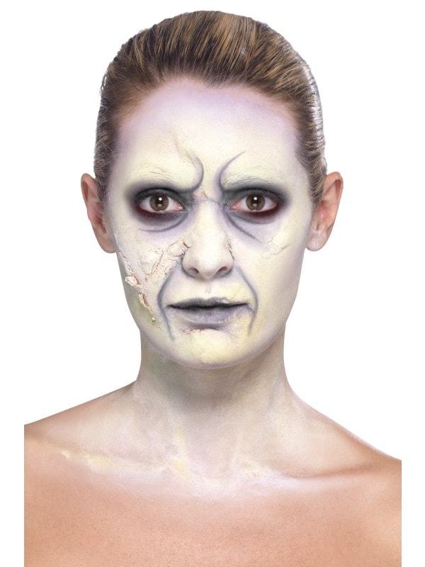 Kit Machiaj Halloween Zombie Latex Bruno The Funny Shop